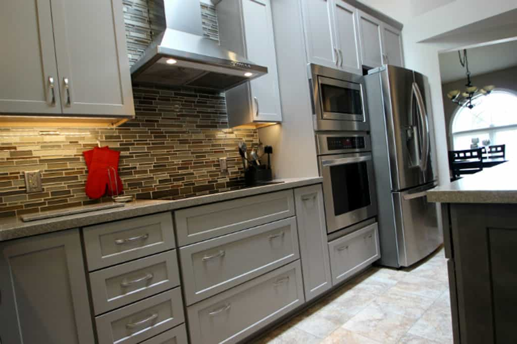 Kitchen Design Center Services Madison WI