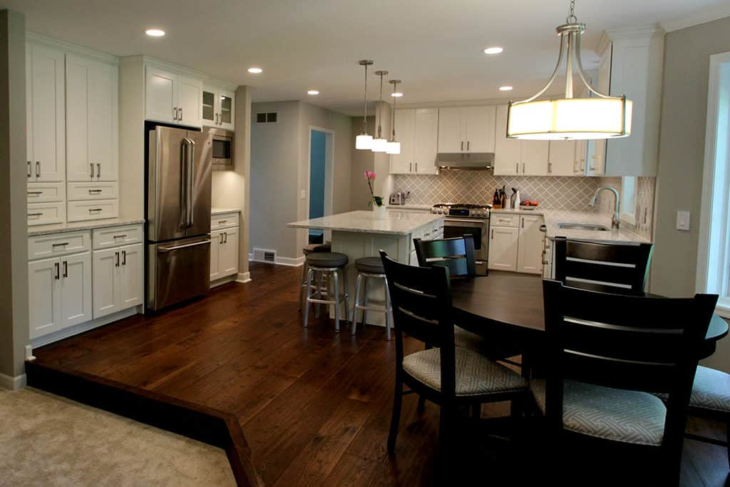 Kitchen Remodeling Madison WI 7