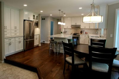 Charming Kitchen Remodeling Madison WI 7