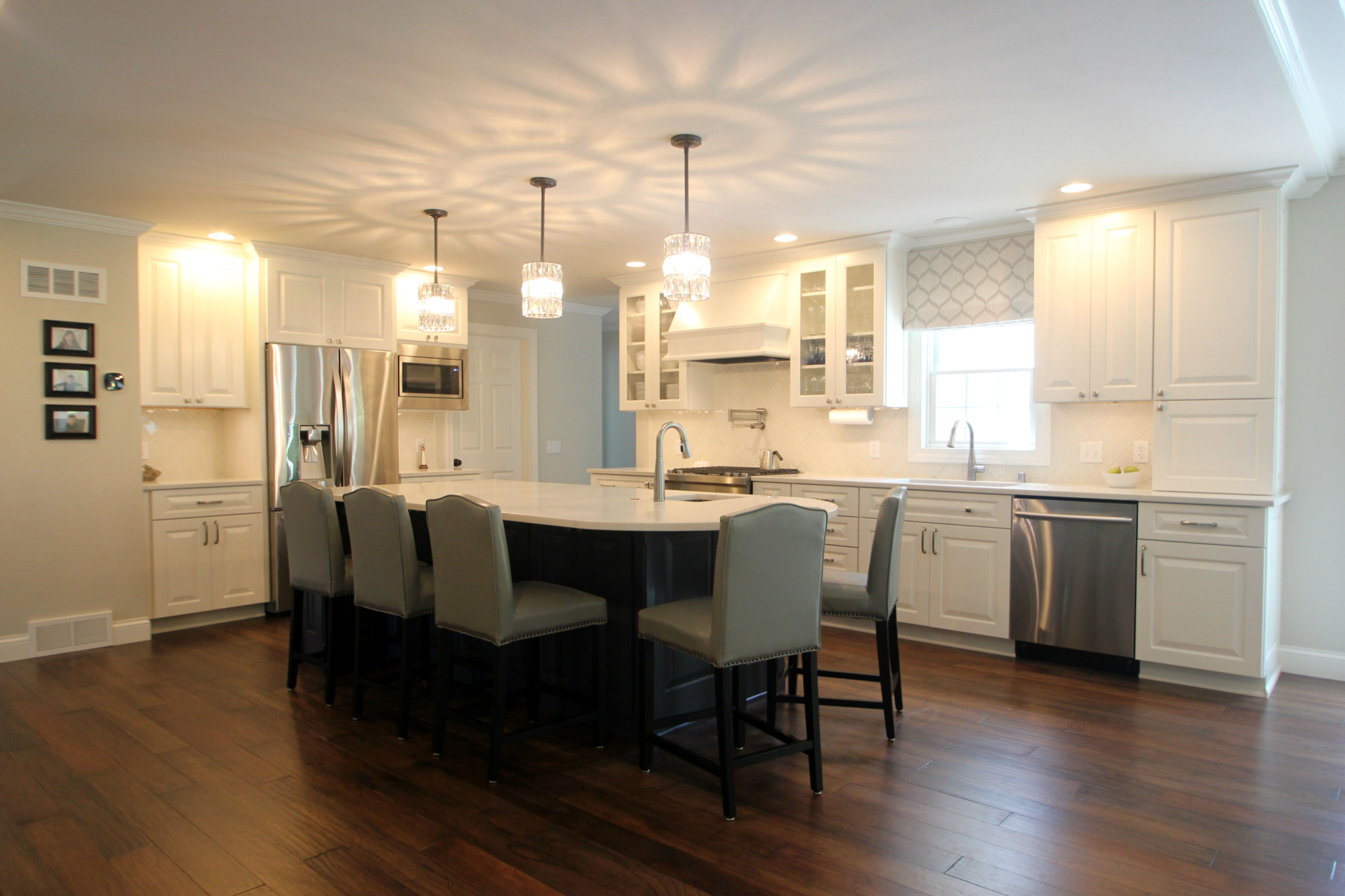 Custom Cabinets | Remodel Madison WI | Kitchens | Blue Terra